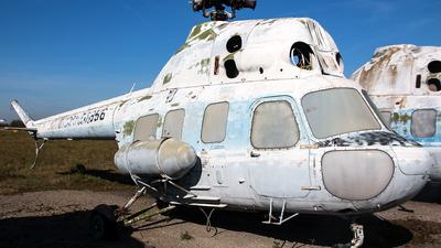 CCCP-20656 - PZL-Swidnik Mi-2 Hoplite - Untitled