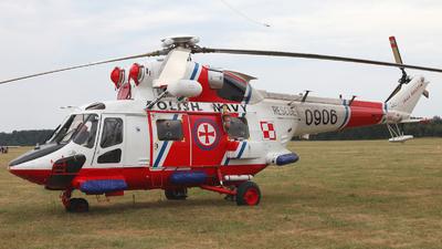 0906 - PZL-Swidnik W3AM Anakonda - Poland - Navy