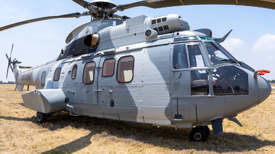 ANX-2241 - Eurocopter EC 225LP Super Puma II+ - Mexico - Navy