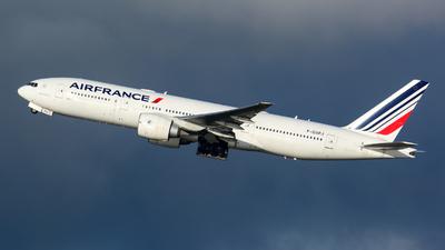 F-GSPJ - Boeing 777-228(ER) - Air France