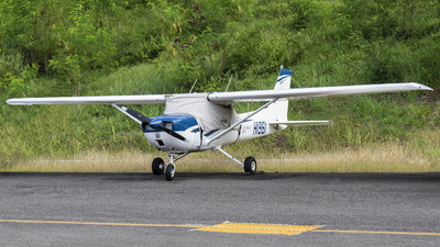 HI961 - Cessna 150M - Private