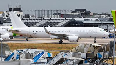 A picture of CSTNP - Airbus A320214 - [2178] - © Goncalo Guimaraes