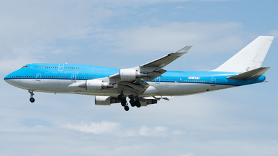 PH-BFS - Boeing 747-406(M) - Untitled