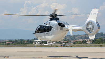 M-WHAT - Eurocopter EC 135T2 - Private