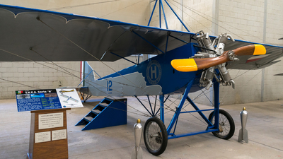 12 - TNCA Serie H - Mexico - Air Force