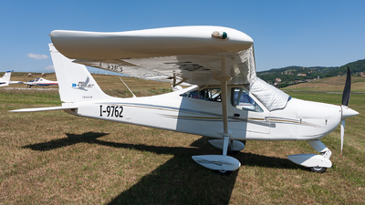 I-9762 - Tecnam P92 Eaglet Light Sport - Private