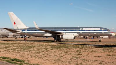 N663AM - Boeing 757-223 - American Airlines