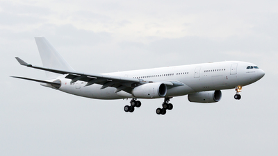 OE-IEK - Airbus A330-243 - Untitled