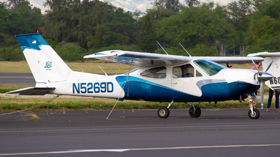 N5269D - Cessna 177 Cardinal - Georges Aviation Services