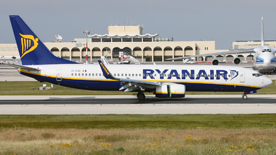 EI-EVE - Boeing 737-8AS - Ryanair