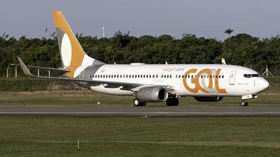 A picture of PRGTH - Boeing 7378EH - GOL Linhas Aereas - © danilosantos