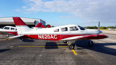A picture of N620AC - Piper PA28181 - [2843755] - © Do Gia Huy