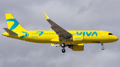 HK-5360-X - Airbus A320-251N - Viva Air Colombia