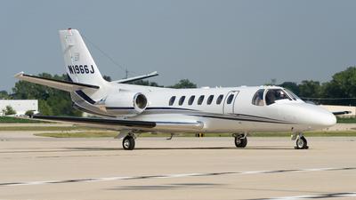 N1966J - Cessna 560 Citation Ultra - Private