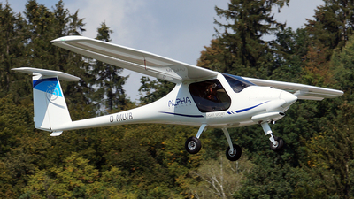 D-MLVB - Pipistrel Alpha Trainer - Fliegerclub Kirchdorf am Inn
