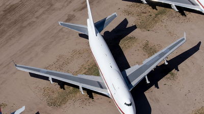 N7477C - Boeing 747-47C - Untitled