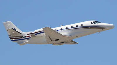 N29QA - Cessna 560XL Citation Excel - Private