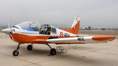 464 - Zlin Z-242L - Perú - Air Force