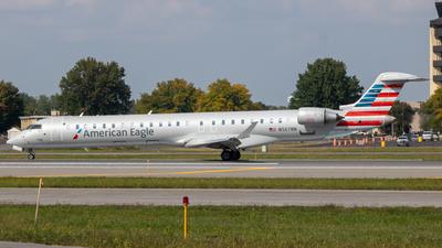 N567NN - Bombardier CRJ-900LR - American Eagle (PSA Airlines)