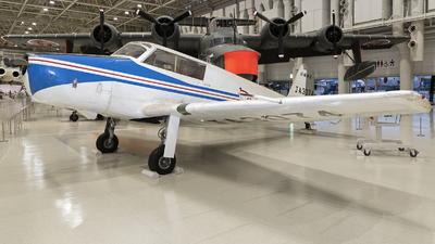JA3074 - Kawasaki KAL-1 - Kawasaki