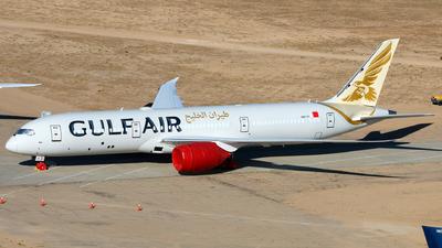 A9C-FI - Boeing 787-9 Dreamliner - Gulf Air
