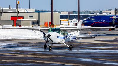 C-GUCU - Cessna 172M Skyhawk - Cargair