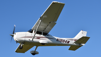 A picture of N1884M - Cessna 172S Skyhawk SP - [172S9931] - © Stephen Q.