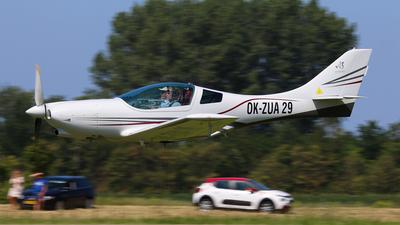 OK-ZUA29 - JMB VL-3 Evolution - Private