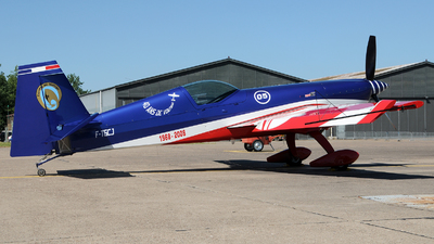 05 - Extra 330SC - France - Air Force