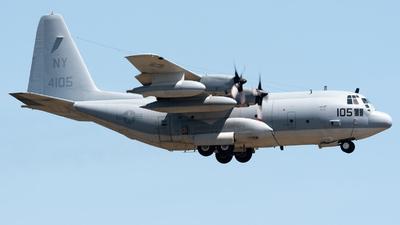 164105 - Lockheed KC-130T Hercules - United States - US Marine Corps (USMC)