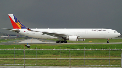 RP-C3337 - Airbus A330-301 - Philippine Airlines