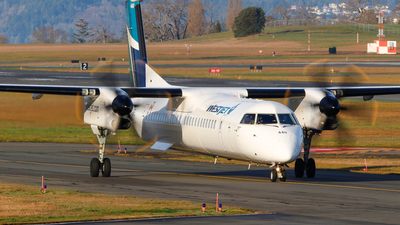 C-GWFE - Bombardier Dash 8-Q402 - WestJet Encore