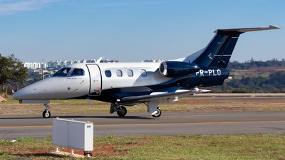 PR-PLO - Embraer 500 Phenom 100 - Private