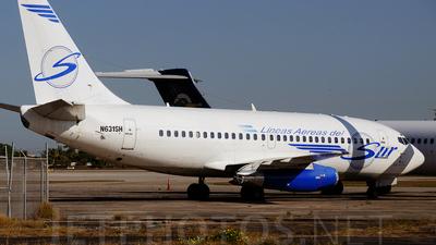 A picture of N631SH -  - [] - © Soren Madsen - CPH Aviation