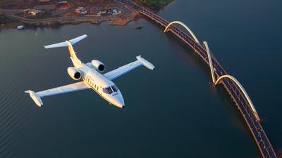 FAB2714 - Bombardier Learjet 35A - Brazil - Air Force