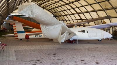 I-IVVA - Grob G103 Twin Astir - Aero Club - Bologna