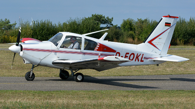 D-EOKL - Gardan GY-80-180 Horizon - Private