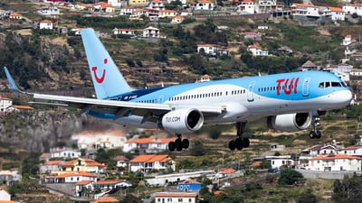 G-OOBC - Boeing 757-28A - TUI