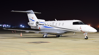 ZS-KAT - Pilatus PC-24 - ExecuJet Aviation