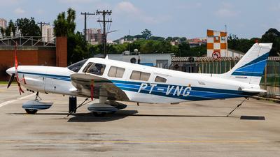 PT-VNG - Embraer EMB-720D Minuano - Private