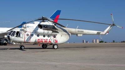 ER-MHE - Mil Mi-8MT Hip - Aim Air