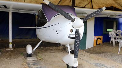 OO-G51 - Flight Design CT2K - Private