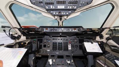 G-JOTF - British Aerospace BAe 146-300(QT) - Jota Aviation
