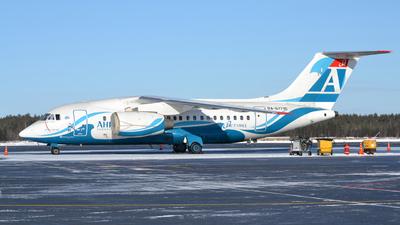 RA-61710 - Antonov An-148-100E - Angara Airlines