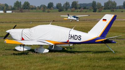 D-EHDS - Socata TB-10 Tobago - Private