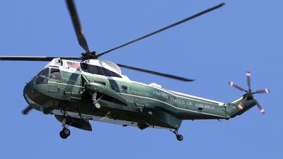 159356 - Sikorsky VH-3D Sea King - United States - US Marine Corps (USMC)