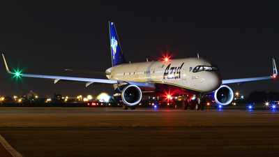 A picture of PRYSD - Airbus A320251N - Azul Linhas Aereas - © JAKA