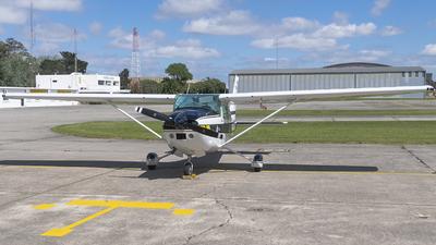 CX-BKW - Cessna 182Q Skylane II - Uruguay - Police