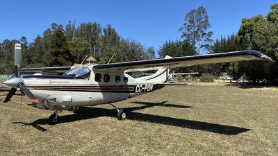 CC-PON - Cessna P210N Silver Eagle - Private