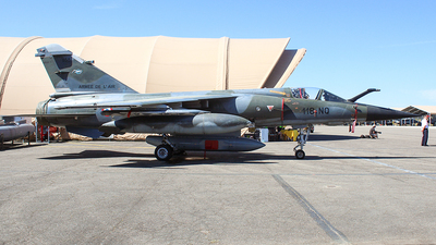 658 - Dassault Mirage F1CR - France - Air Force